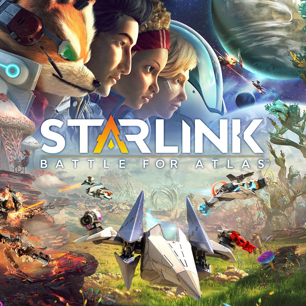 Starlink: Battle for Atlas £12.59 (Switch) via Nintendo eShop
