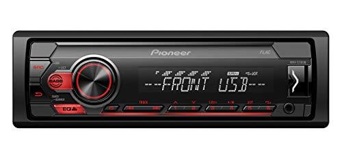 Pioneer Car Multimedia MVH-S110UB Auto USB Radio £35 delivered at Amazon