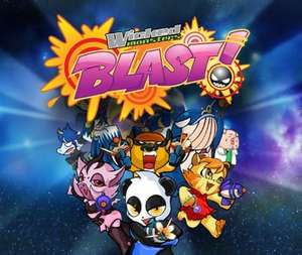 Wicked Monsters Blast HD PLUS! (Nintendo Wii U light gun game) - £2.69 @ Nintendo eShop
