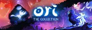 [Steam] Ori Collection - Inc Ori & The Blind Forest Definitive Edition + Ori & The Will Of The Wisps (PC) - £9.54 @ Steam Store