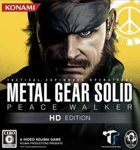Metal Gear Solid: Peace Walker HD Edition (Xbox 360/One/Series X|S) £4.88 @ Hungarian Microsoft Store