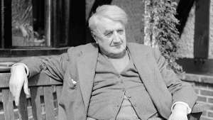 Ralph Vaughan Williams (1872-1958) - Biography (Audio Recording) - Free Download @ BBC