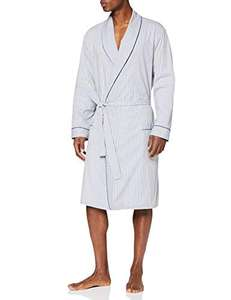 Eminence Men's Heritage Dressing Gown XL only £8.05 + £4.49 Non Prime @ Amazon