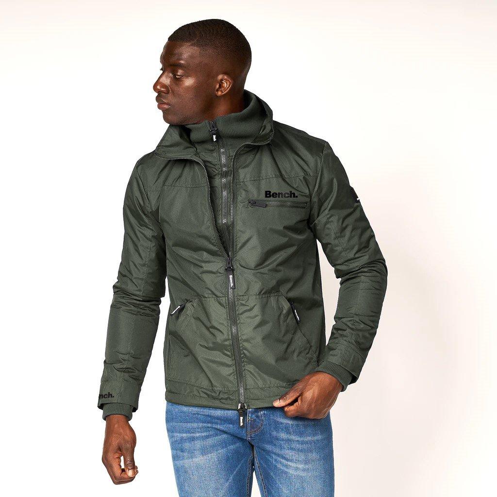 Bench Men's jacket £29.99 + £2.49 P&P @ Bench