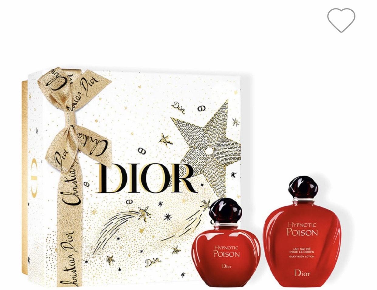Dior Hypnotic Poison Eau de Toilette 50ml Gift Set £46.66 at Boots
