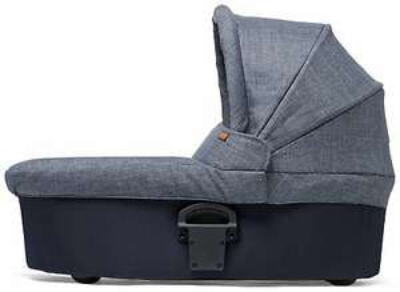 Mamas & Papas Sola Carry Cot - Navy Marl £36.99 delivered @ Argos / ebay