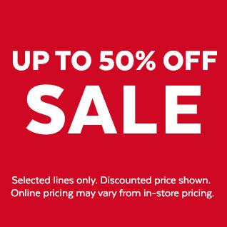 Sainsbury's TU Clothing Sale has started online - up to 50% off - £3.95 postage (Mainland UK) @ Sainsburys