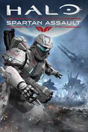 Halo: Spartan Assault - £1.39 at Microsoft Store