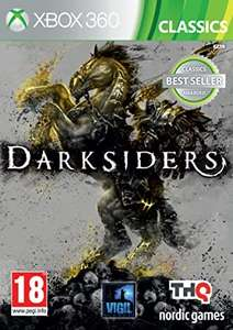 Darksiders [Xbox One / Series X/S] Free for existing UK Xbox Live Gold subscribers @ Xbox Store Japan / Argentina / Turkey