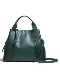 Radley - up to £100 off selected handbags.