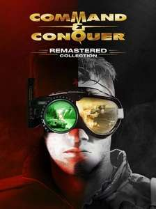 [Origin] Command & Conquer Remastered Collection (PC) - £7.28 with code @ Voidu