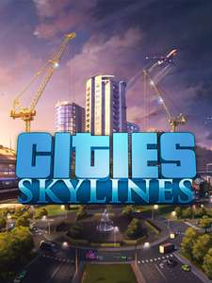 Cities: Skylines Steam Key GLOBAL - £2.18 via A-Z Game Shop/Eneba using Code