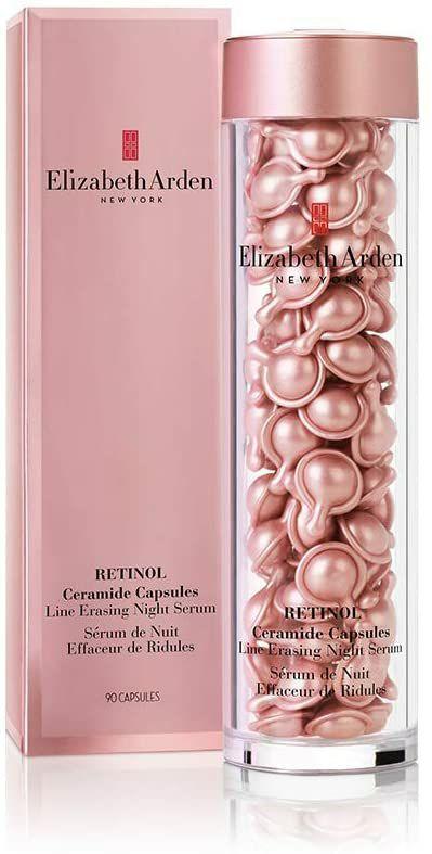 Elizabeth Arden Ceramide Retinol Capsules (90) £56.20 + £3.99 del at Notino