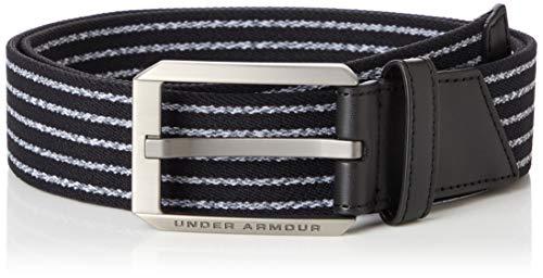 Under Armour Men UA Men's Stretch Belt £6.14 With Prime / £10.63 Non Prime at Amazon