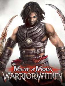 [Uplay] Prince of Persia / Warrior Within / Sands Of Time / The Two Thrones / Forgotten Sands (PC) - £1.49 each @ Gamebillet