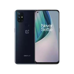 OnePlus Nord N10 5G with Free Bullets Wireless Z and screen protector £249 @ Oneplus