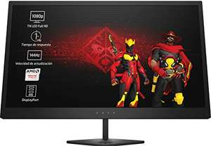 "HP OMEN 25 - 25"" FreeSync gaming monitor FHD 1920x1080 pixels 1ms 144Hz 3 USB 3.0 ports - £161.20 (UK Mainland) Delivered @ Amazon Spain"