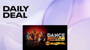 Dance Central - Oculus Quest Daily Deal - £17.24