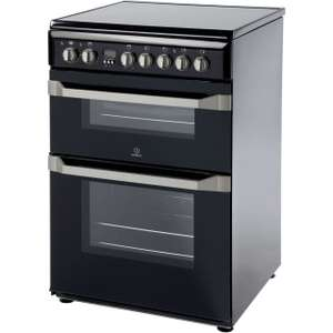 Indesit ID60C2(K) S 60cm cooker £330 at Nailsea Electrical (Bristol Delivery)