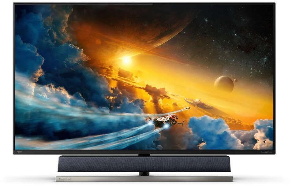 "Philips 558M1RY/00 55"" 4K UHD HDR VA FreeSync Premium Pro 120Hz Gaming Monitor £799 Box.co.uk"