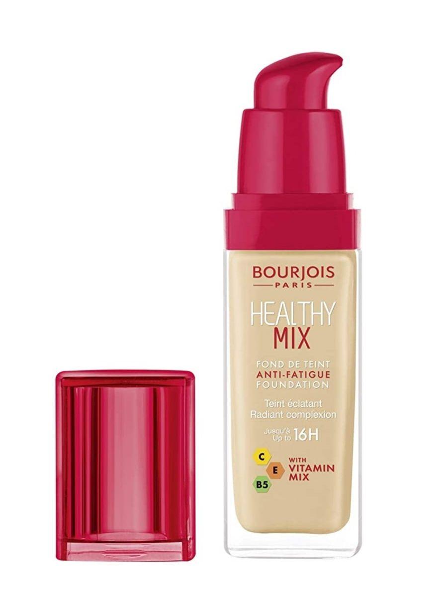 Bourjois Healthy Mix Anti-Fatigue Medium Coverage Liquid Foundation 52 Vanilla £2.99 @ Amazon Prime / £7.48 Non Prime