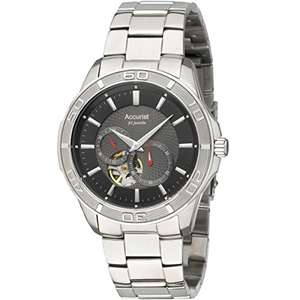 Accurist Open Heart Automatic watch £54.36 Delivered @ Amazon