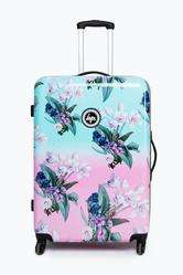50% off luggage/ Suitcases with Code Plus Free UK Delivery Prices from £15.00 ( 3 sizes and 3 Designs )From Just Hype