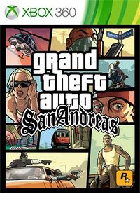 Grand Theft Auto: San Andreas Xbox 360/Xbox One/Xbox Series X £3.30 at Microsoft (Microsoft Store)