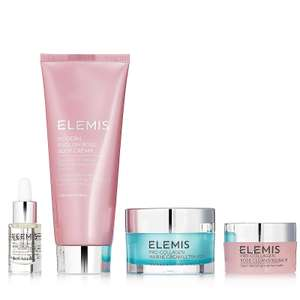 Elemis Four piece Mother's Day Collection £43.45 delivered @ QVC