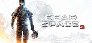 Dead Space 3 (PC) £5.39 @ Steam Store