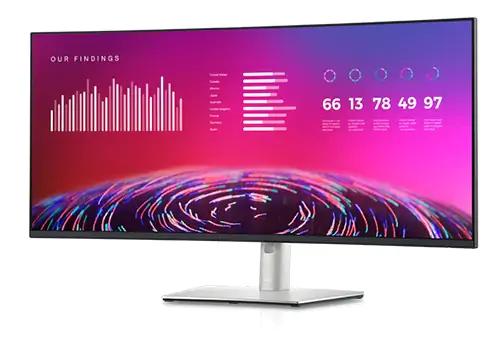 Dell UltraSharp 38 Curved USB-C Hub Monitor - U3821DW £954 via Dell Advantage (Students, Employee purchase ect) @ Dell