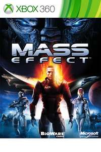 Mass Effect [Xbox One / Series X/S] £1.83 with Xbox Live Gold - No VPN required @ Xbox Store Hungary