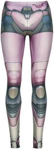 Overwatch Leggings over 60% off - D.va - £12.99 + £3.99 delivery (Use code for extra 20% off) at EMP