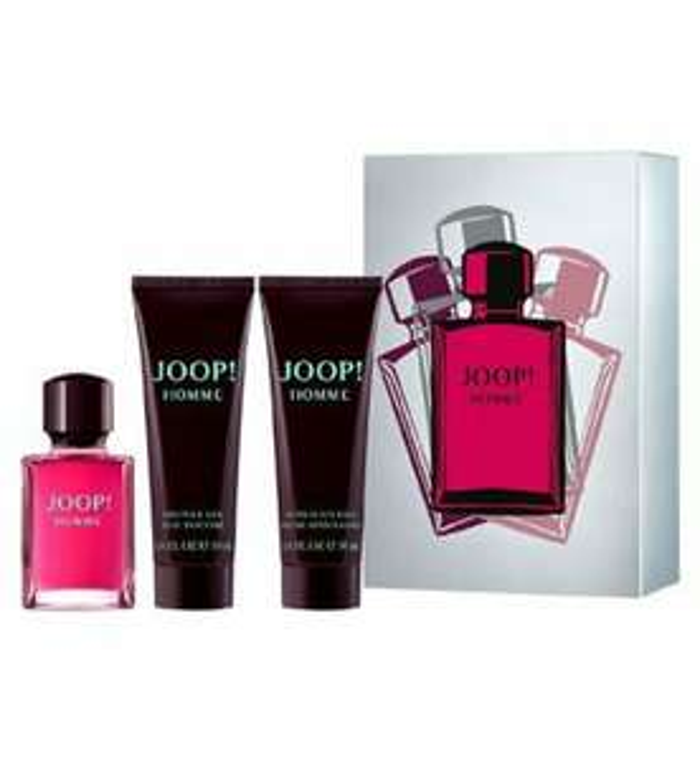 JOOP! HOMME Eau De Toilette 30ml Gift Set for Men £18.66 + £3.50 delivery (Free with £30 spend) @ Boots