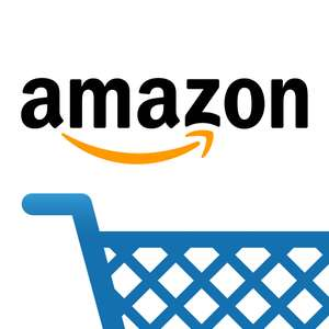 £10 off £30 code when you Sign into the Amazon App for the first time between 15th February and 19th March 2021 (New users / First time)