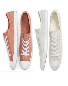 Summer Getaway Chuck Taylor All Star Dainty Low Top £22.49 Delivered Mainland UK with Unique Code From Converse