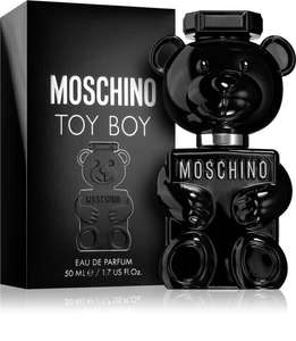 Moschino Toy Boy 50ml EDP £22.50 - Delivery £3.99 @ Notino