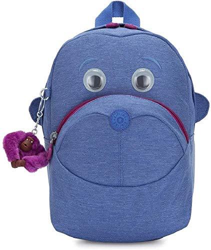 Kipling BTS School Bags Faster Dew Blue £19.29 Amazon Prime / £23.78 Non Prime