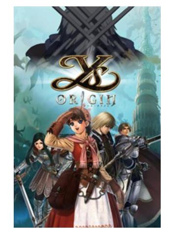 XBOX One : Ys Origin £6.39 @ Microsoft