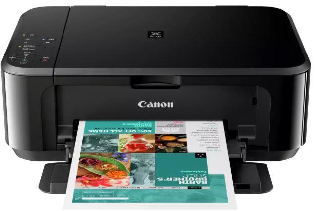 Canon PIXMA MG3650S Wireless Inkjet Printer £38.98 delivered @ Argos