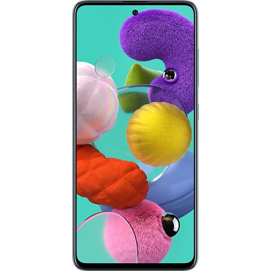 Samsung Galaxy A51 £180 - O2 Refresh Deal