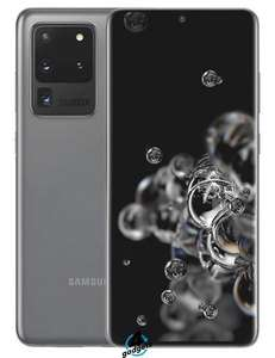 Samsung Galaxy S20 Ultra 5G Grey / Black Smartphone /Refurbished Good Condition 128GB - £599.99 | 512GB £649.99 @ 4Gadgets