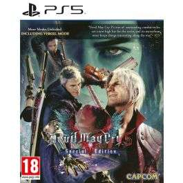 Devil May Cry 5 Special Edition (PS5) - £19.95 Delivered @ The Game Collection