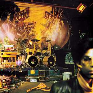 """Prince Sign O' the times 12"""" vinyl LP - £18.89 with code @ Hive Store"""