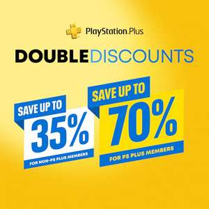 Double Discounts Sale - The Witcher 3 £4.99 PES 2021 £12.49 God of War £7.99 TWD Onslaught VR £13.74 + More @ PlayStation PSN UK