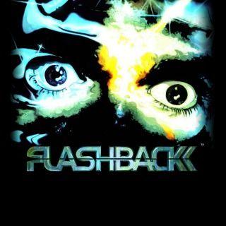[PS4] Flashback - £1.59 @ PlayStation Store
