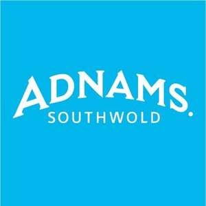 10%, 15% or 20% off orders with codes at Adnams Cellar and Kitchen - minimum £50 spend