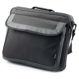 Targus Classic Clamshell 15.6 Laptop Case £7.75 at Currys PC World Business