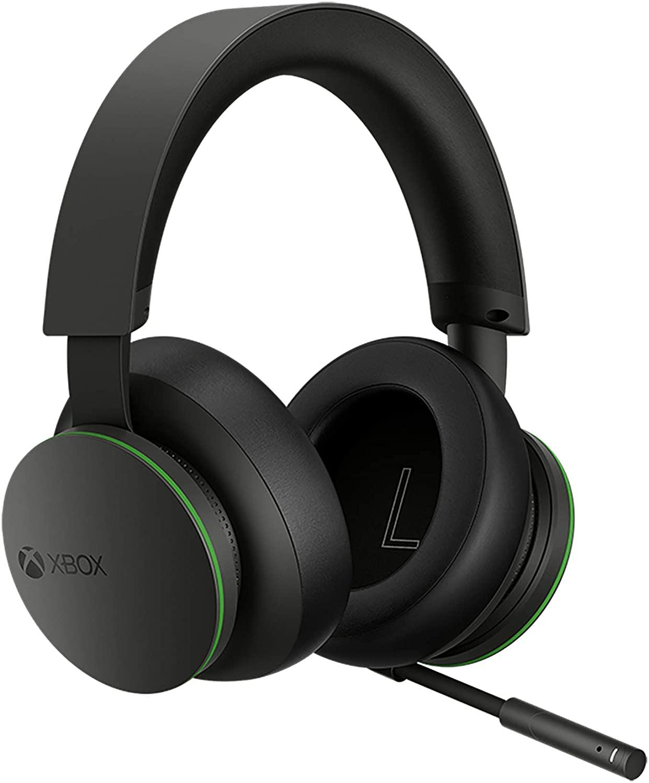 Microsoft Xbox Wireless Gaming Headset (TLL-00002) for Xbox Series X S, Xbox One, & Windows 10 - £84.99 @ Amazon