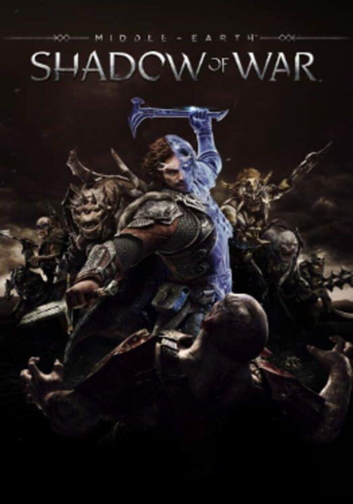 Middle-earth: Shadow of War Steam Key GLOBAL using Code - £2.31 via GetPlay / Eneba